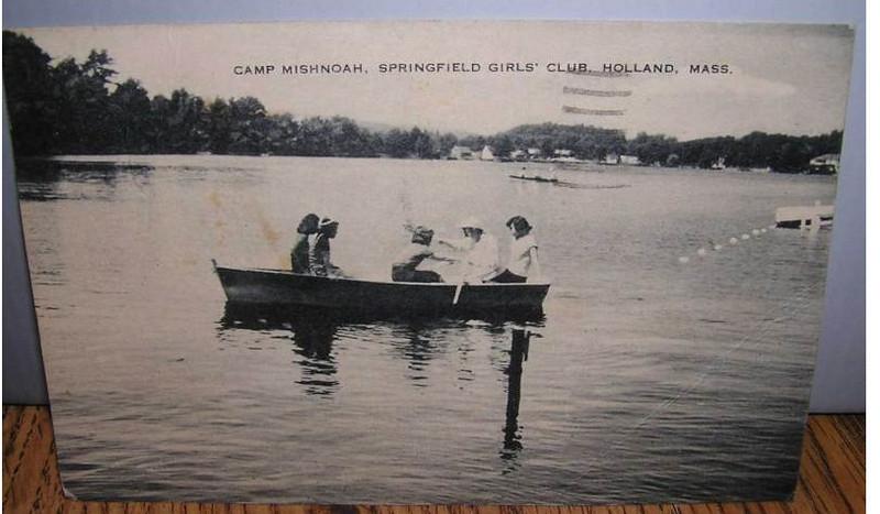 Holland Springfield Girls Club