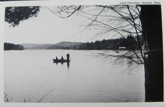 Holland Lake Hamilton 2