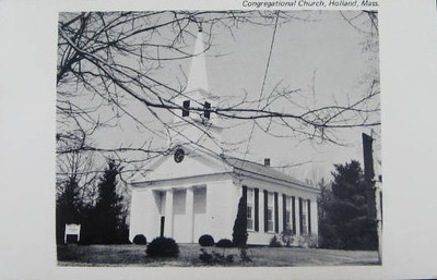Holland Congregational Church