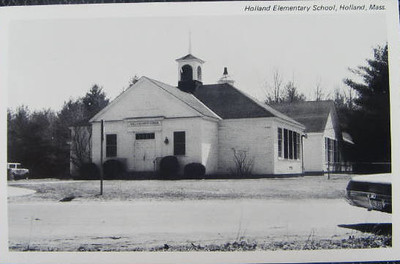 Holland Elementary School