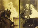 Holyoke John Judd Family