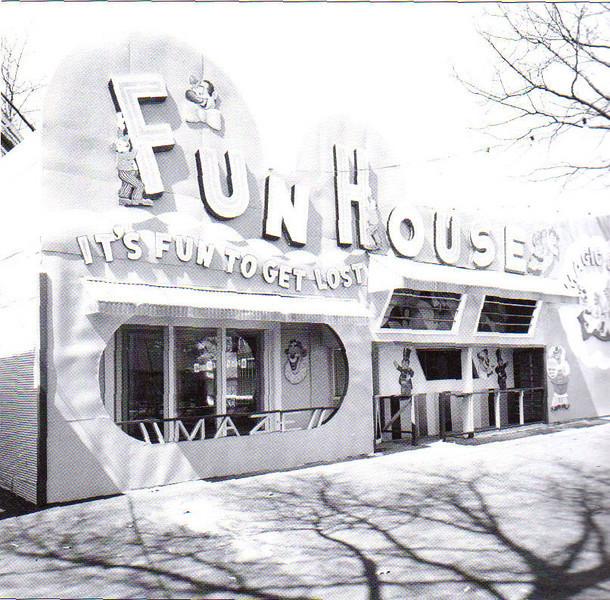 Holyoke M P Fun House