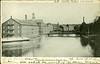 Holyoke Hadley Mill 2nd canal