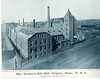 Holyoke Wm Skinner Silk Mill