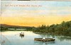 Holyoke South Pond of Hampden Pond