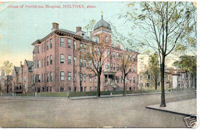 Holyoke House of Providence