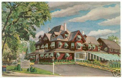 Holyoke Yankee Pedlar Inn 2