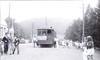 Holyoke M P One Of Last Trolleys