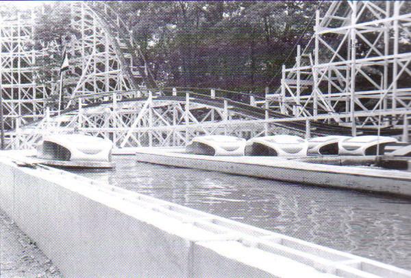 Holyoke M P Boat Ride