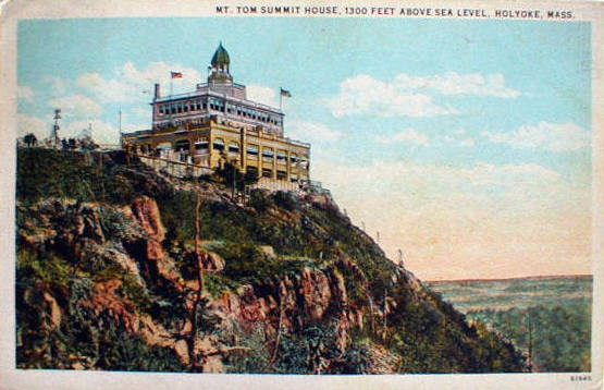 Holyoke Mt Tom Summit house 1
