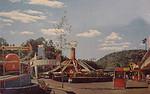 Holyoke M P Amusement Rides