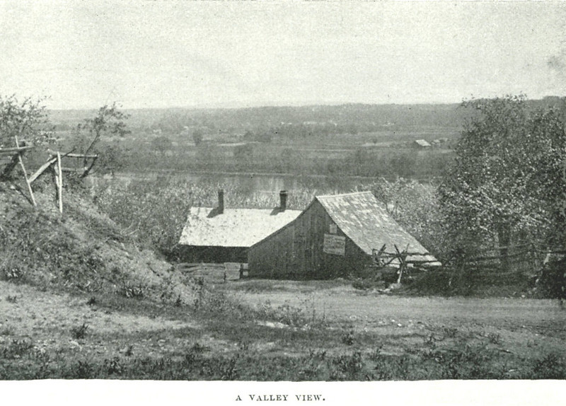 Holyoke A Valley View