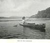 Holyoke A canoeist
