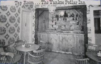 Holyoke Tap Room Yankee Pedlar