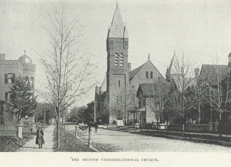 Holyoke 2nd Congregational Church