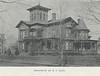 Holyoke Taft Residence2