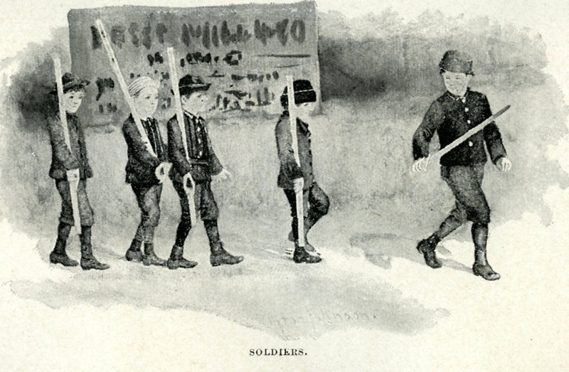 Holyoke Soldiers