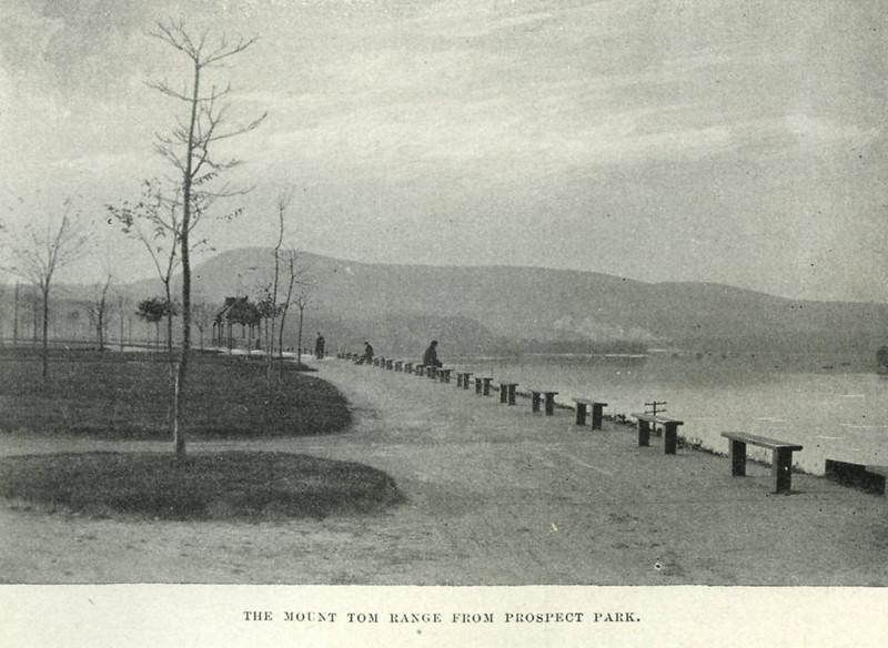 Holyoke  From Prospect Park