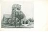 Holyoke St Paul's Church