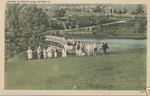 Holyoke Golfing