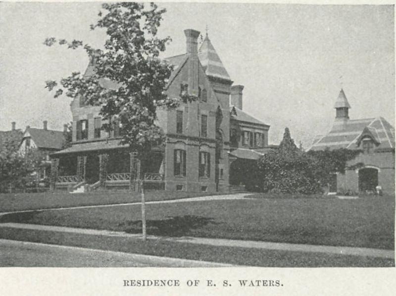 Holyoke Waters Residence