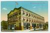 Holyoke Hotel Monat