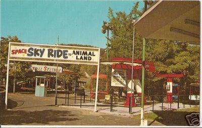 Holyoke Mt Park Sky Ride