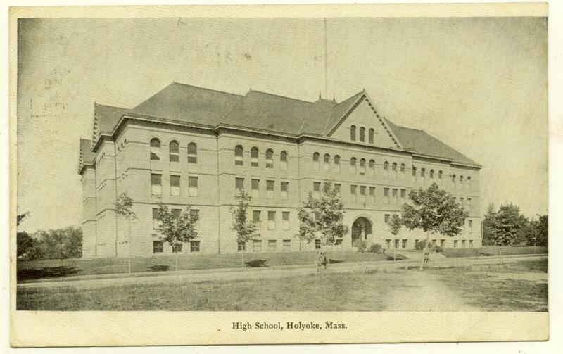 Holyoke Early High School