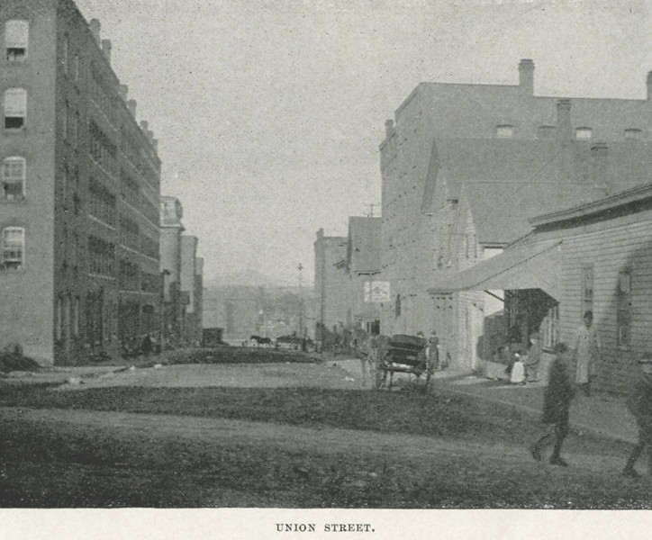 Holyoke Union Street
