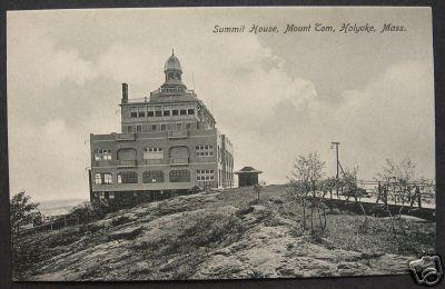 Holyoke Mt Tom Summit House 4