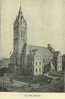 Holyoke City Hall  1902