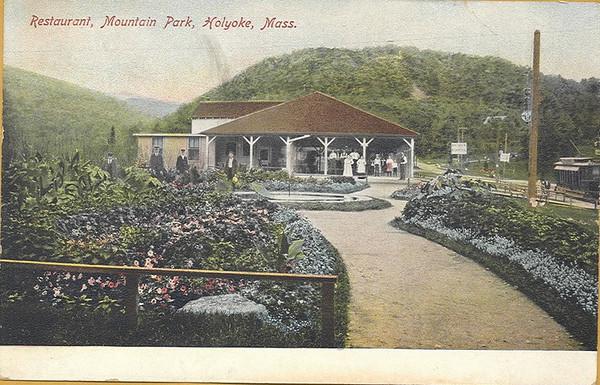 Holyoke Restaurant Mt Park 1