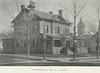 Holyoke Taft Residence