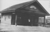 Holyoke Riverside Station