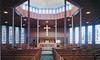 Holyoke Interior Blessed Sacrement