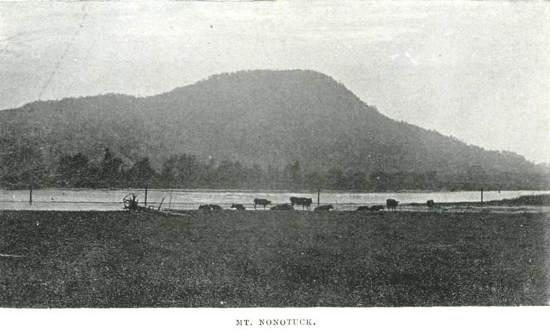 Holyoke Mt Nonotuck