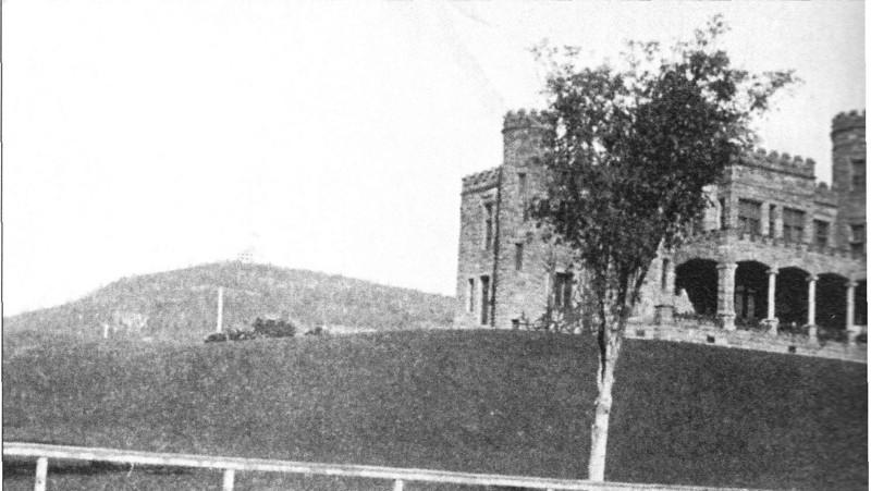 Holyoke Keniworth Castle