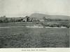 Holyoke Mt Tom from Highland