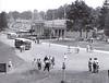 Holyoke M P Buses Replace Trolleys