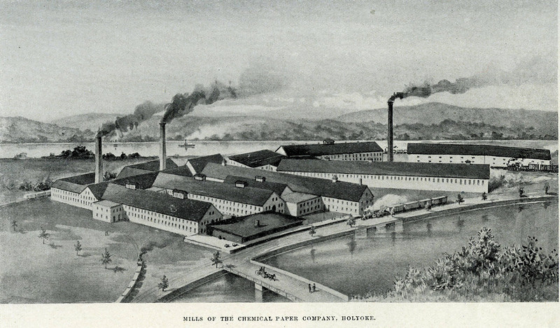 Holyoke Chemical Paper Mills