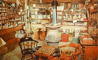 Holyoke Yankee Pedlar Country Store