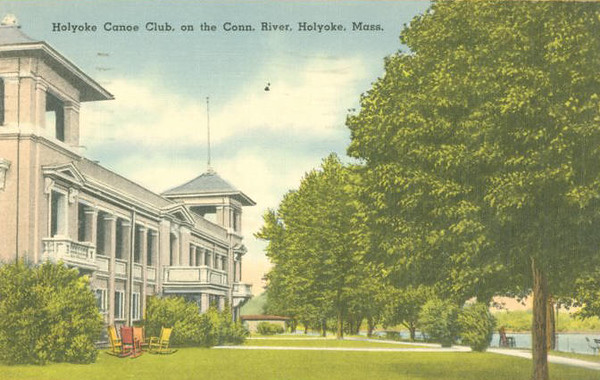 Holyoke Canoe Club