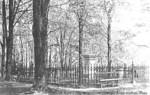 Holyoke Tomb Mary Lyon