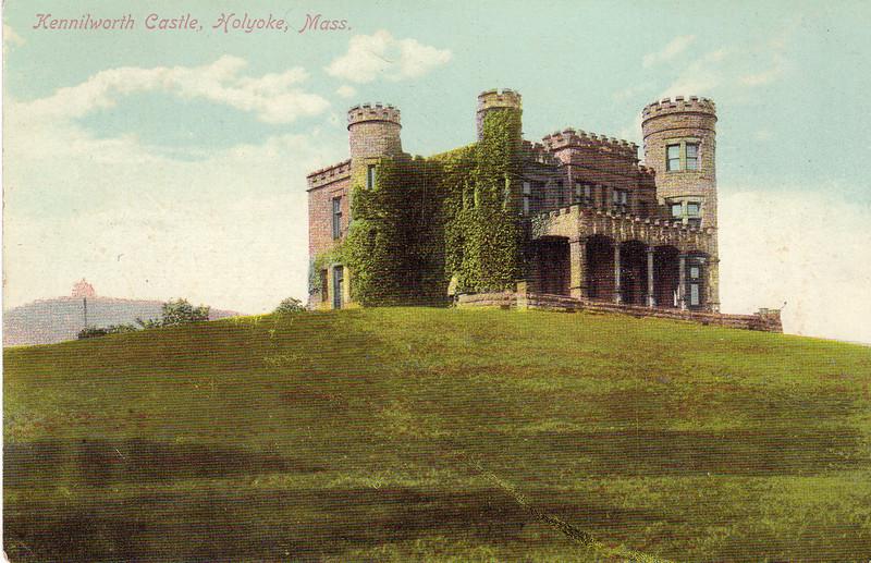 Holyoke Kennilworth Castle