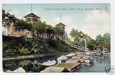 Holyoke Canoe Club Smith's Ferry