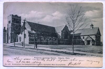 Holyoke Episcopal Church