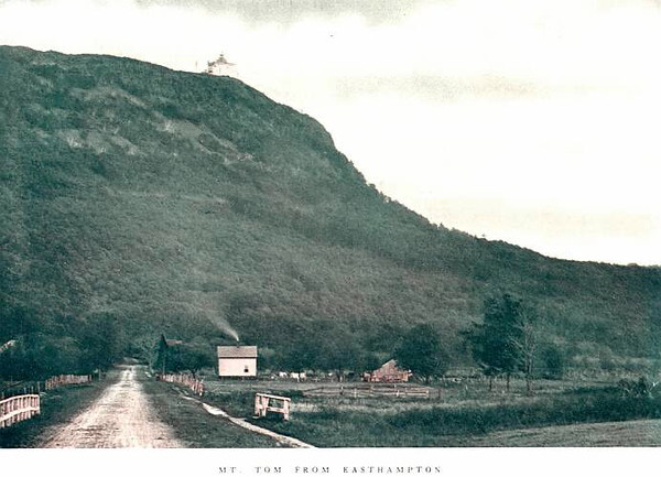 Holyoke Mt Tom