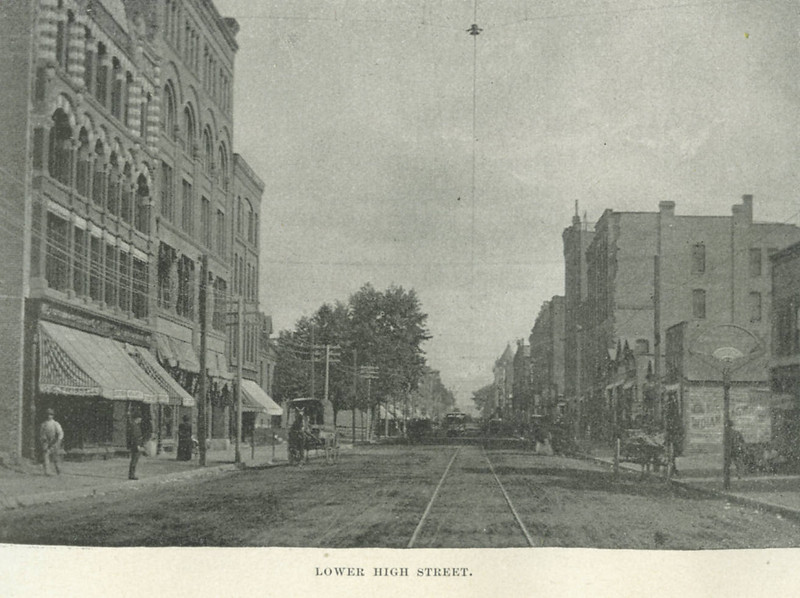 Holyoke   Lowr High St