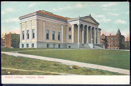 Holyoke Public Libary