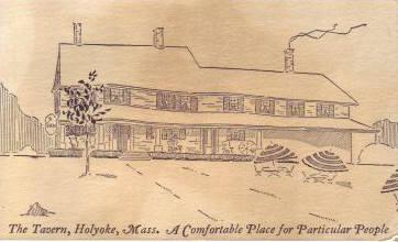 Holyoke The Tavern